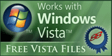 Vista supported
